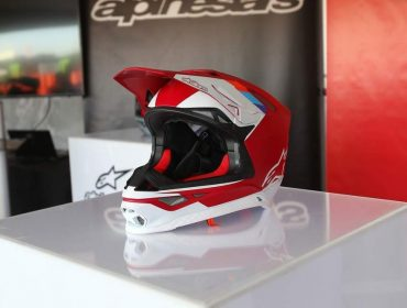 Alpinestars SuperTech SM10 Bukósisak