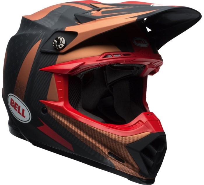 BELL MOTO-9 FLEX VICE