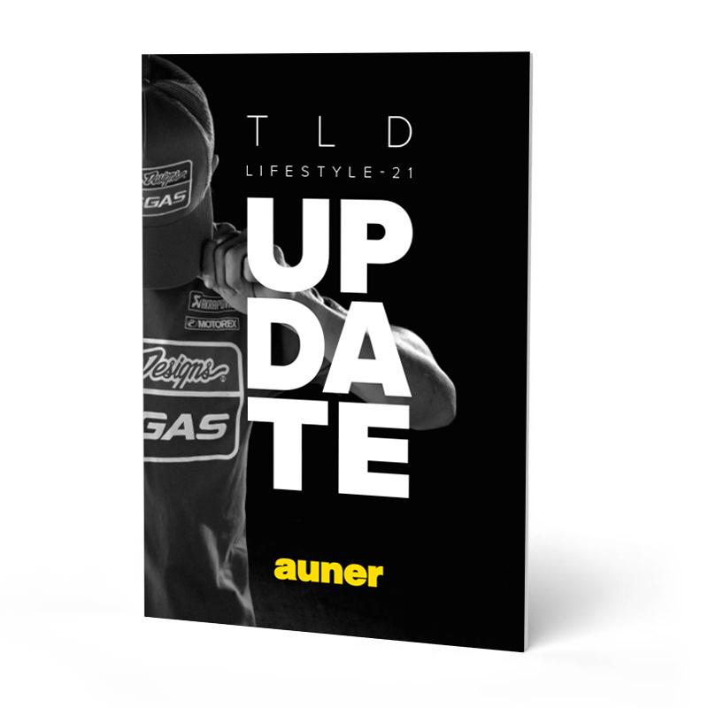 TLD Lifestyle - 2021 UPDATE katalógus