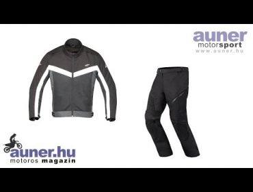 Nyári motoros ruházatok | auner.hu Motoros Magazin | Auner Motorsport Budapest #6